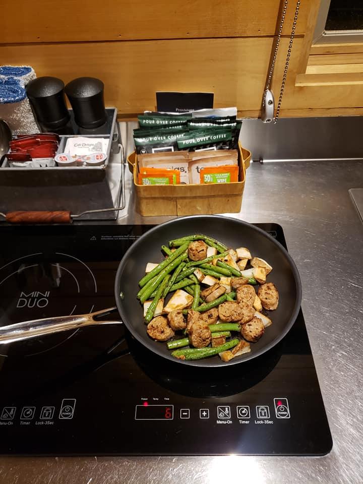 dinnertiny